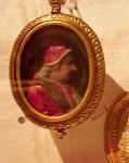 Pope 17th Century