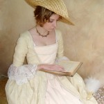 Rococo Inspired Costume
