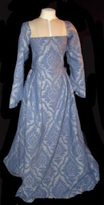 Test Gown Elenora