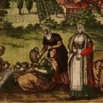 Civitates Orbis Terrarum 1575: Bilbao, Spain