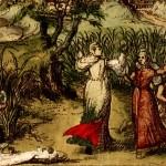 Civitates Orbis Terrarum 1572: Seville, Spain