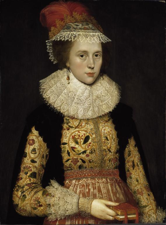 Margaret Layton VA