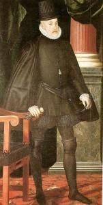 Juan Pantoja De La Cruz - Philip II