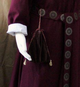 14th Century Kirtle